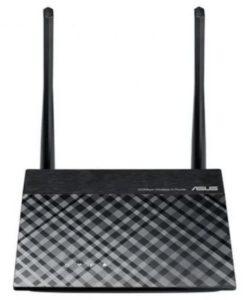 Asus RT-N12E Router/Punto de Acceso/Repetidor WiFi N300